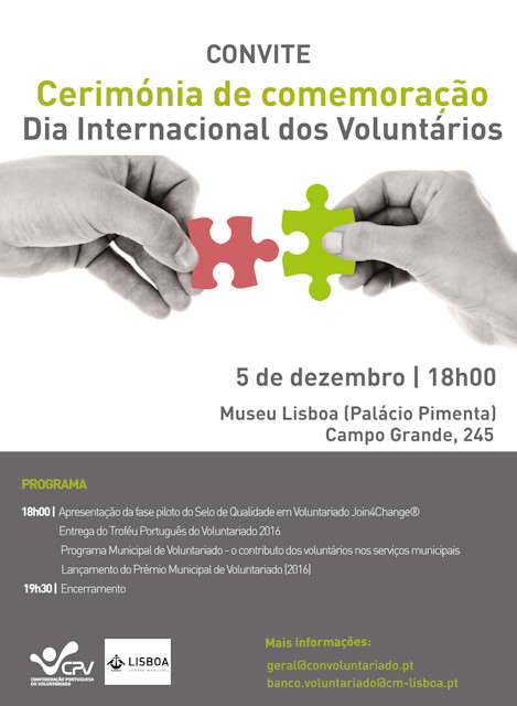 dia internacional voluntarios 2016
