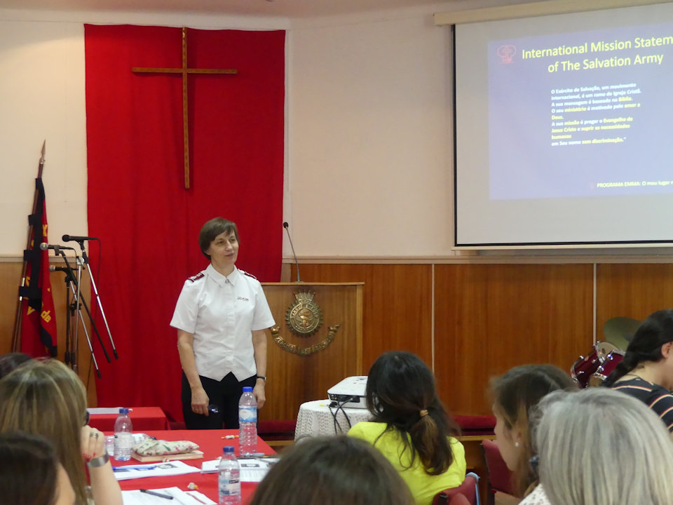 Formacao emma programme